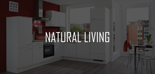 Cucine natural living
