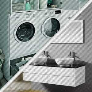 arredo bagno e lavanderia