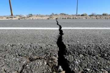 terremoto California 2019
