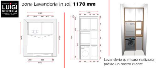 Zona Lavanderia Luigi Montella Ponticelli Napoli
