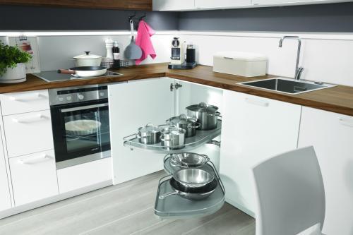 soluzioni basi angolo per cucina luigi montella ponticelli napoli