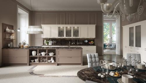 cucina classico moderno ponticelli napoli luigi montella