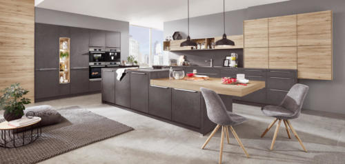 Cucine classico moderno