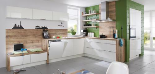 460 Cucine Moderne