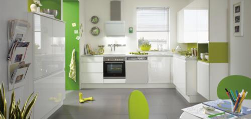 834 Cucine Moderne