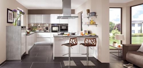 Cucina moderna ponticelli napoli luigi montella