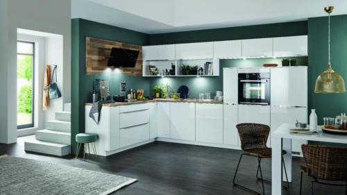 LM200003 Cucina Moderna