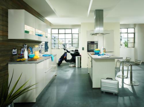 LM200004 Cucina Moderna