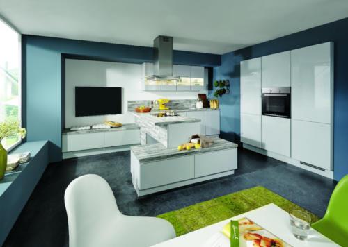 LM200007 Cucina Moderna