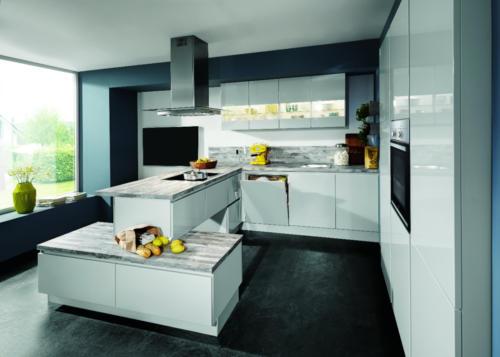 LM200008 Cucina Moderna
